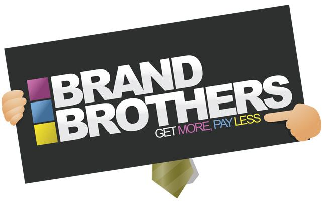 Brandbrothers