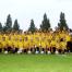Sambafotbollsskola startskottet