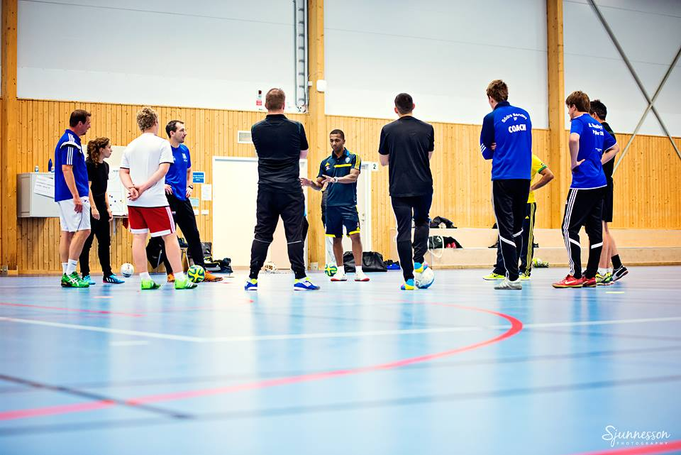 Futsal SVFF 1