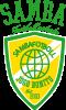 https://www.sambafotbollsskola.se/ Logo